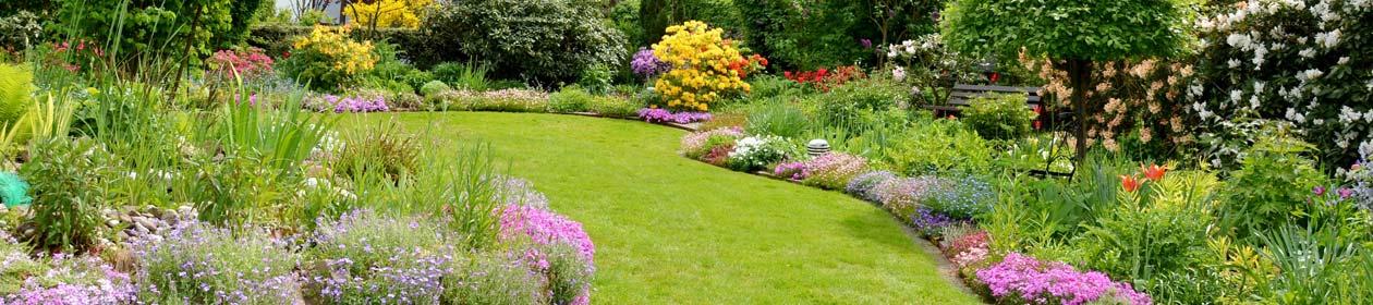 Garten Hessen