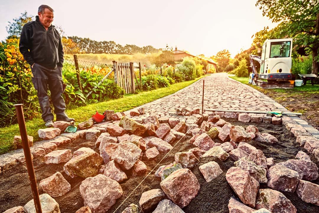 Gartenbauer Rheinland-Pfalz