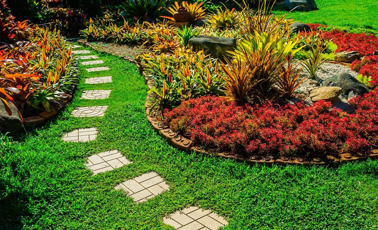 Gartengestaltung Amberg Bayern
