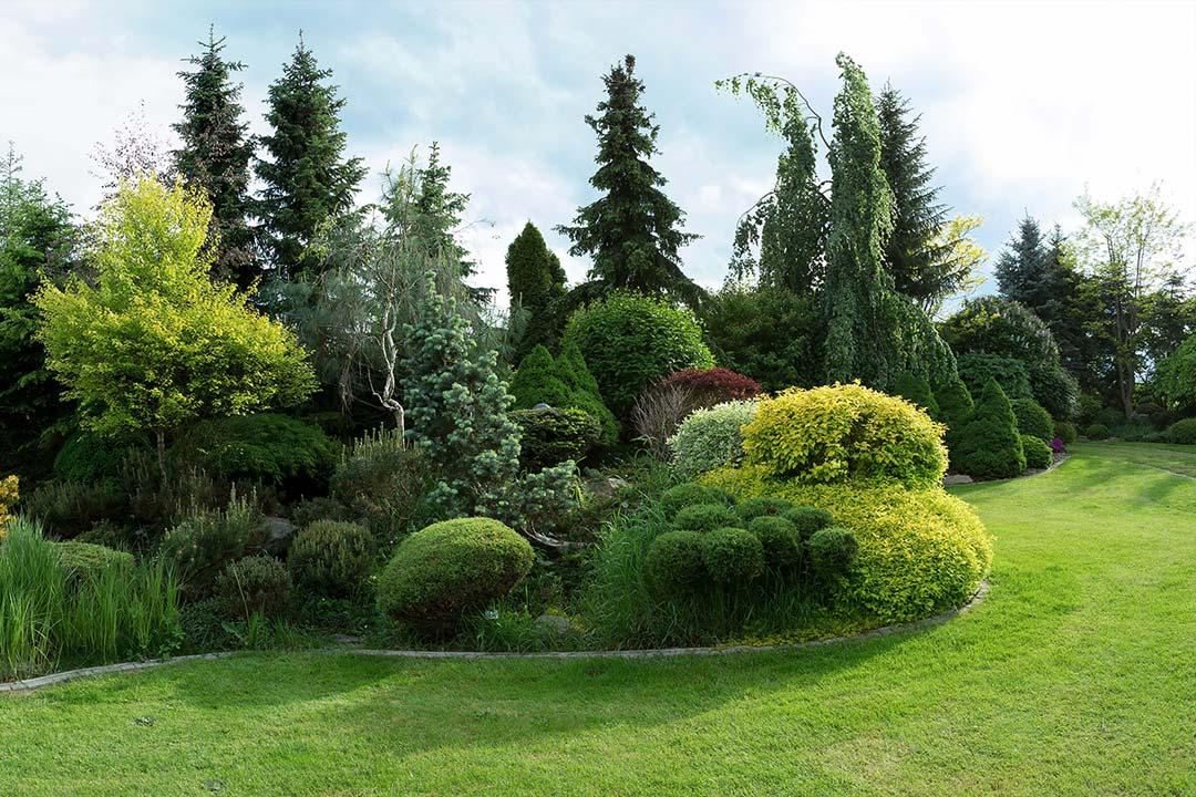 Gartengestaltung Baden-Württemberg