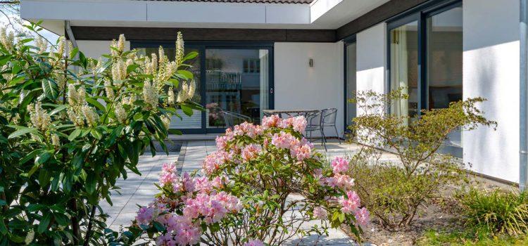 Gartengestaltung Coburg Bayern