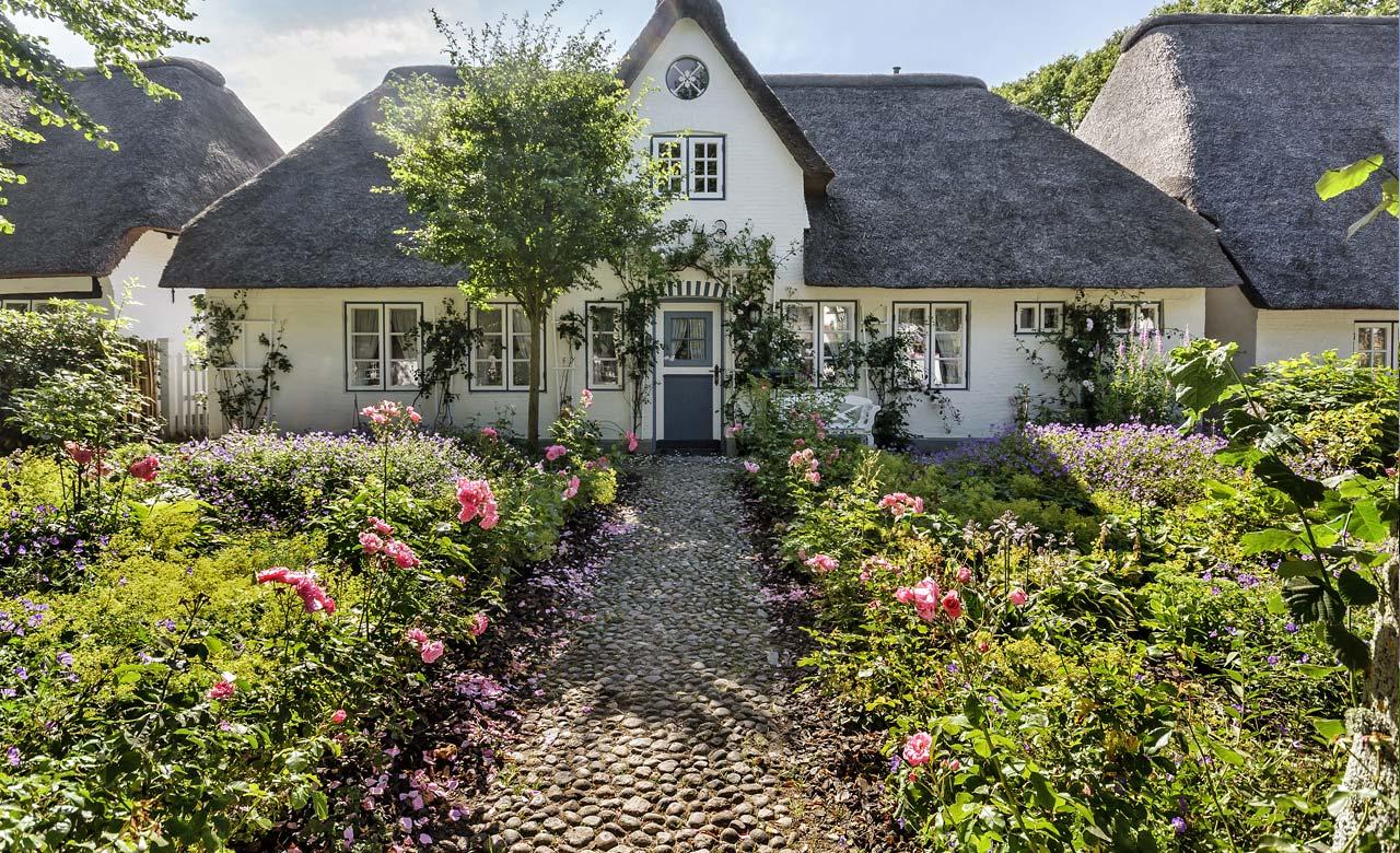 Gartengestaltung Friedrichshafen Baden-Württemberg