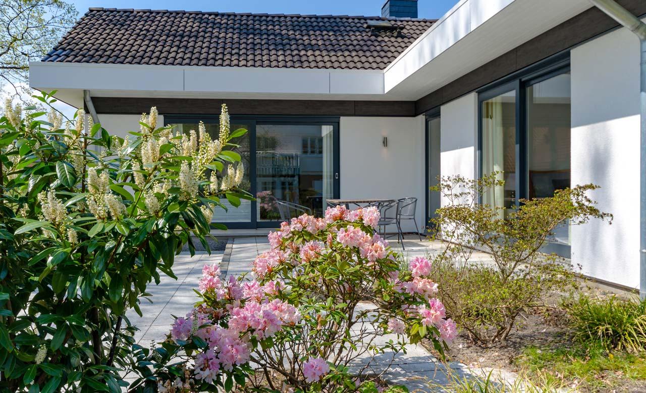Gartengestaltung Germering Bayern