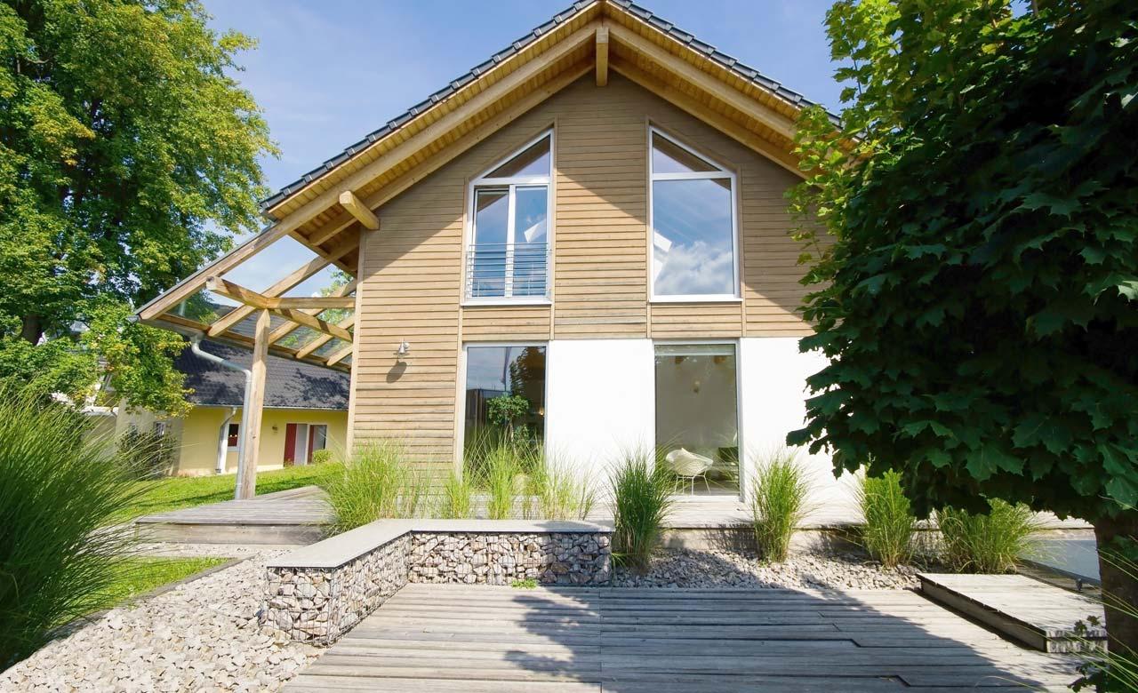 Gartengestaltung Herrenberg Baden-Württemberg