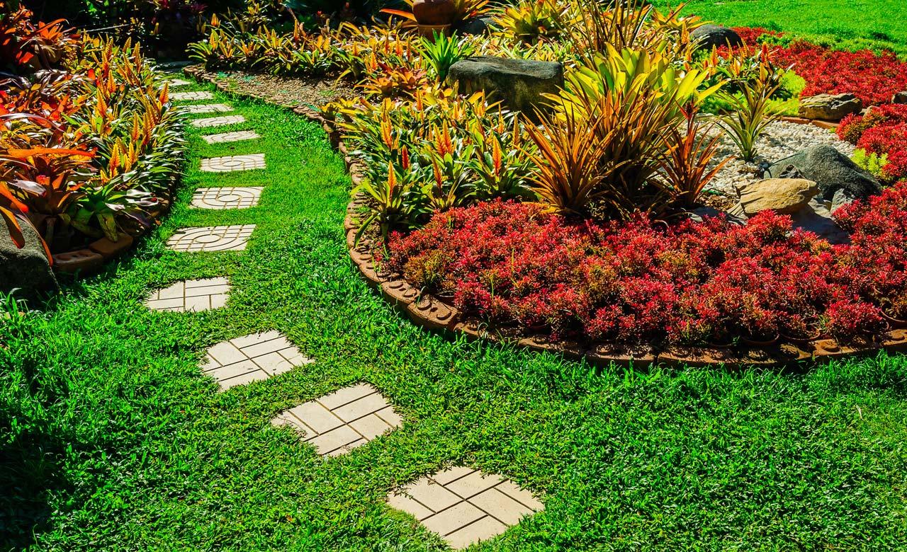 Gartengestaltung Kaufbeuren Bayern