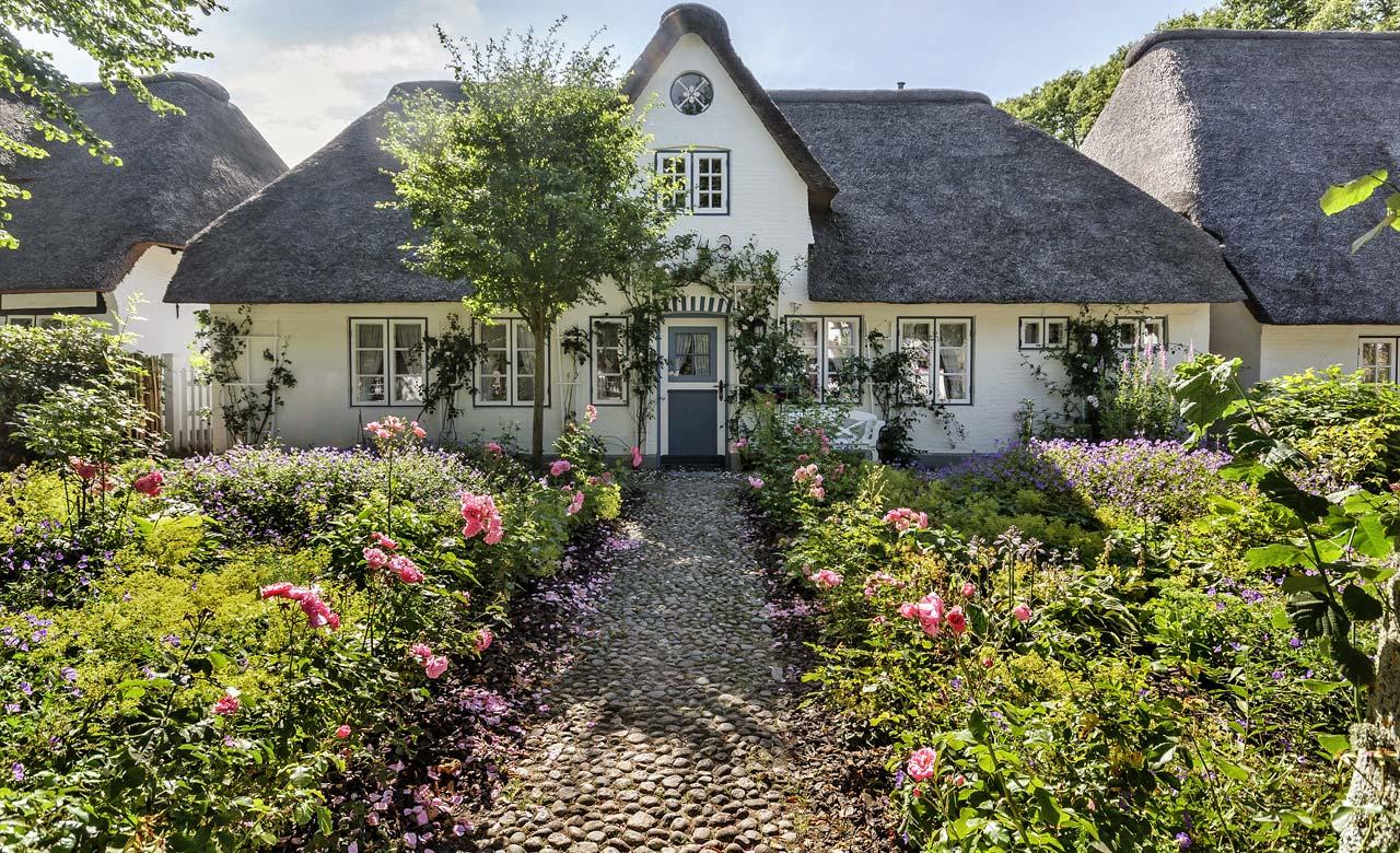 Gartengestaltung Offenburg Baden-Württemberg