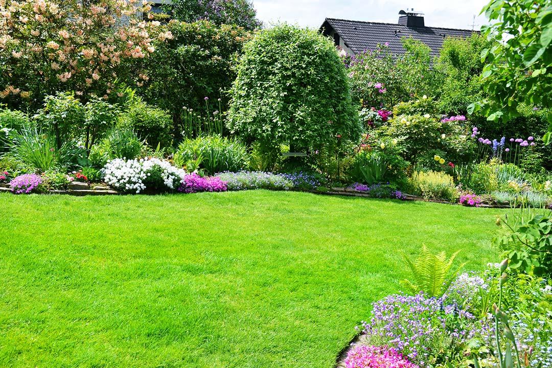 Gartengestaltung Saarland