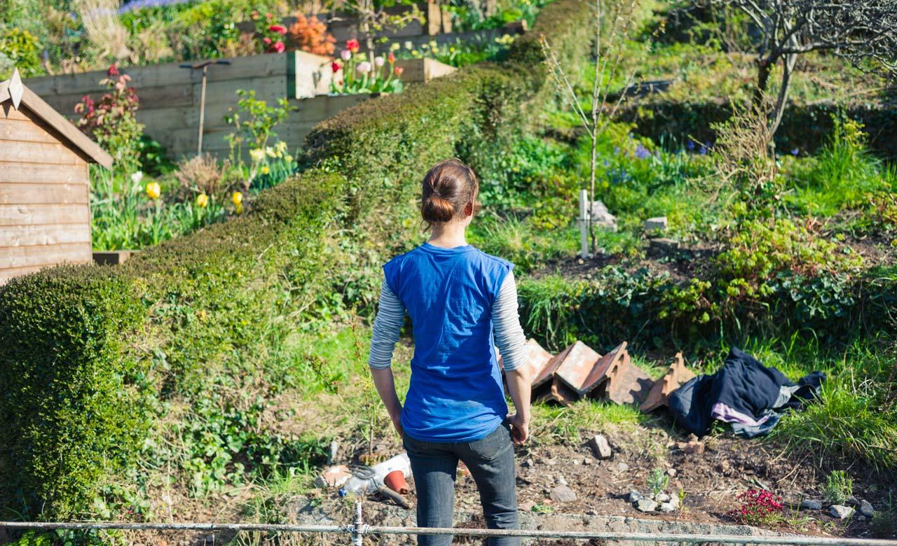 Gartengestaltung Singen Baden-Württemberg