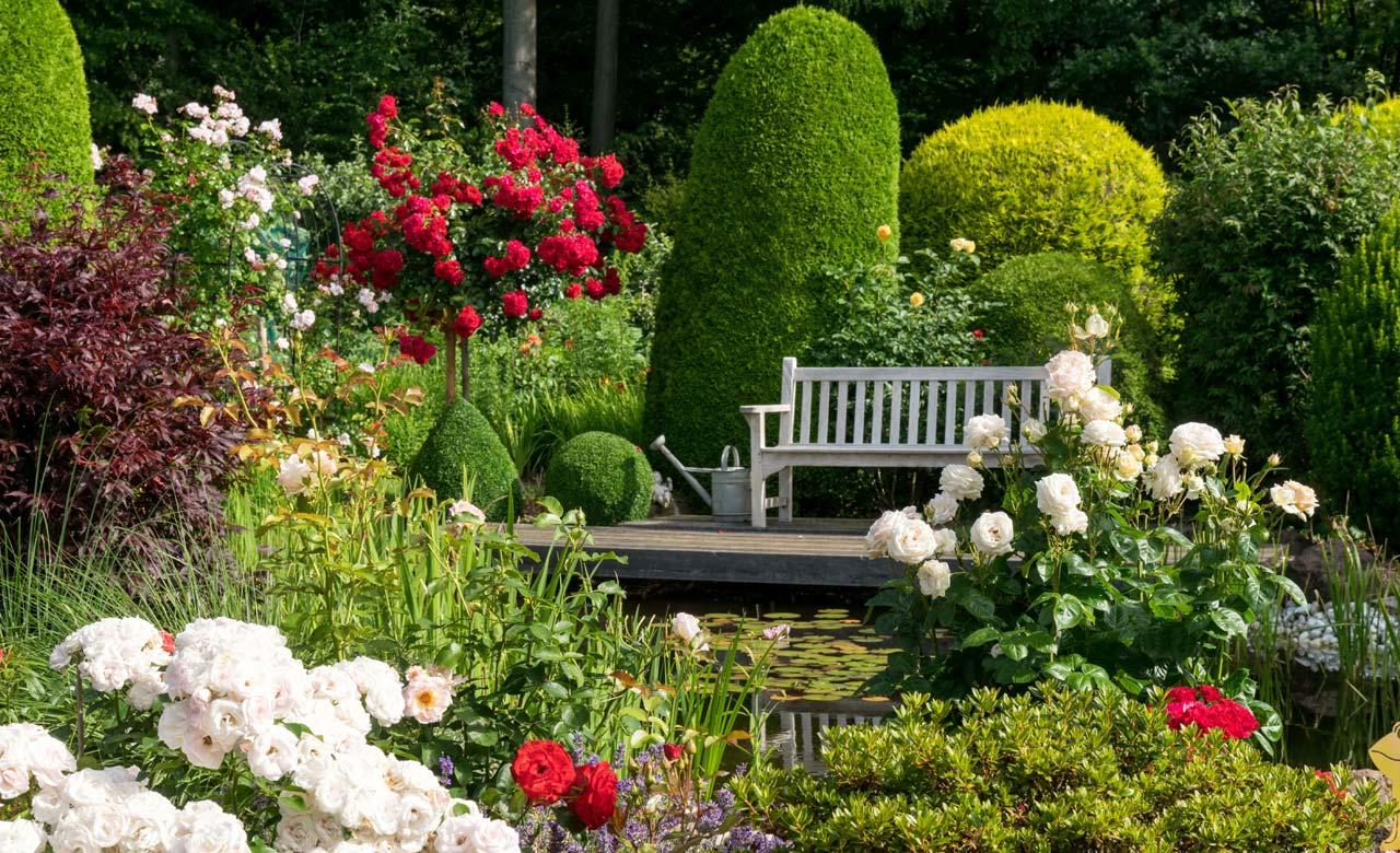 Gartengestaltung Tuttlingen Baden-Württemberg