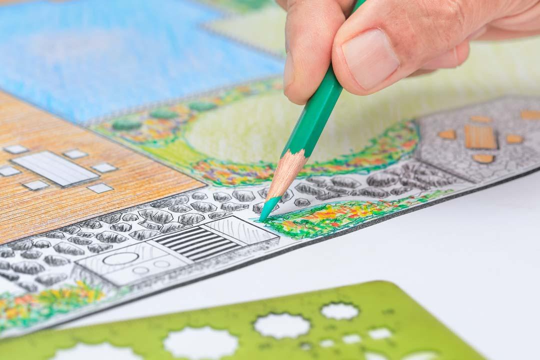 Gartenplanung Nordrhein-Westfalen