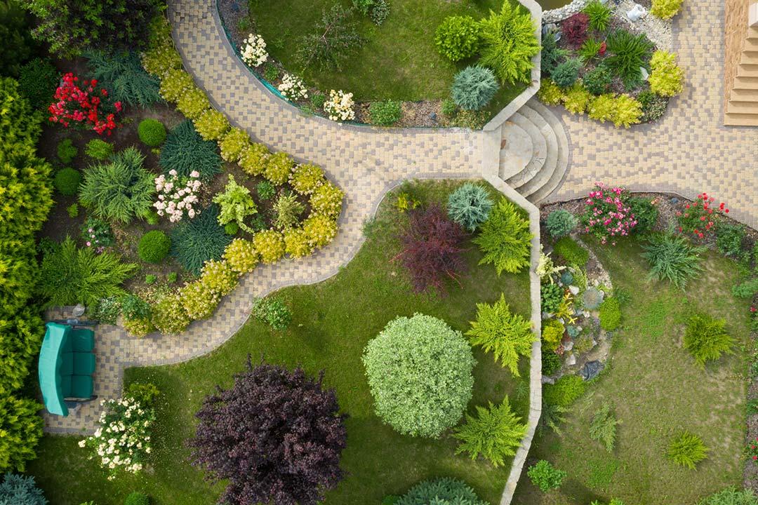 Gartenplanung Thüringen