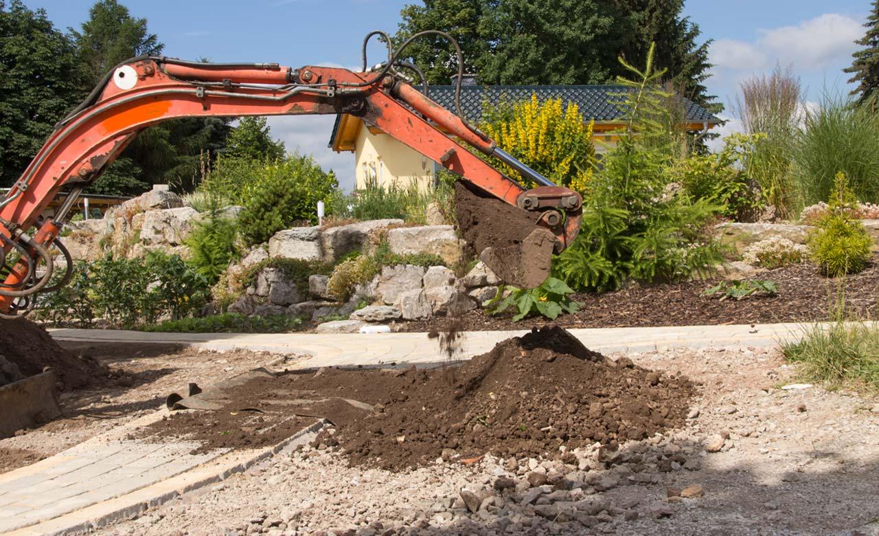 Gartenbau Unna Nordrhein-Westfalen