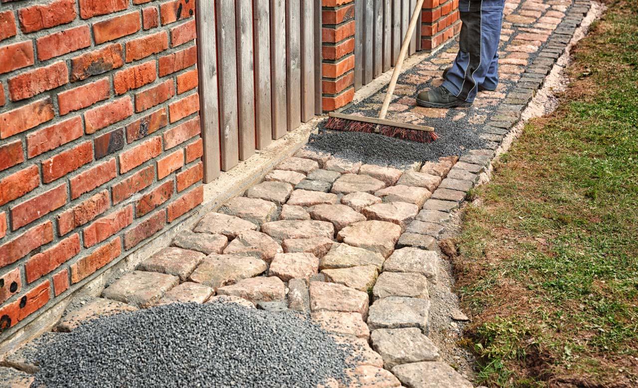 Gartenbauer Peine Niedersachsen