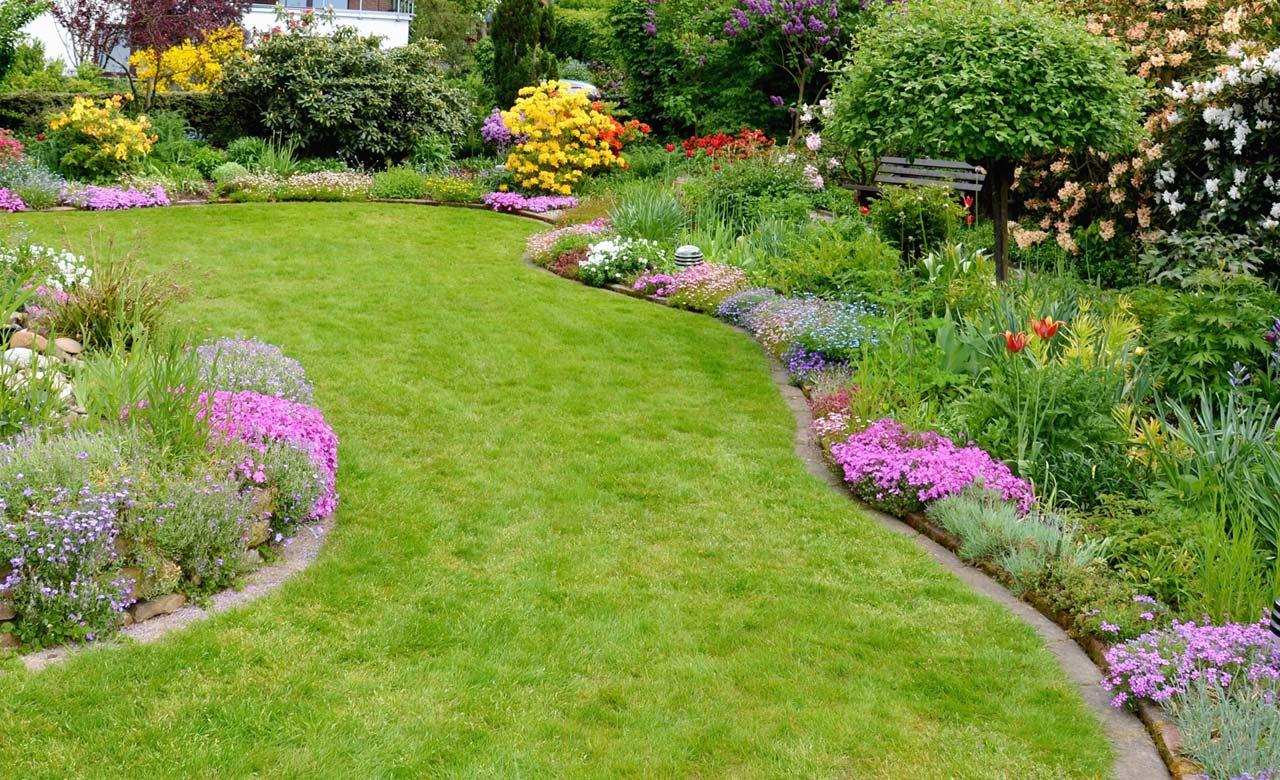 Gartengestaltung Düren Nordrhein-Westfalen