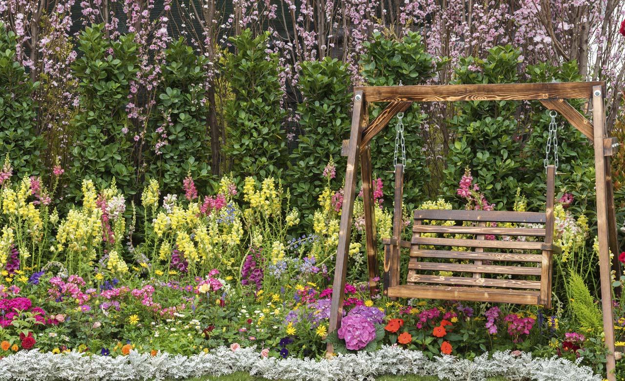 Gartengestaltung Marl Nordrhein-Westfalen