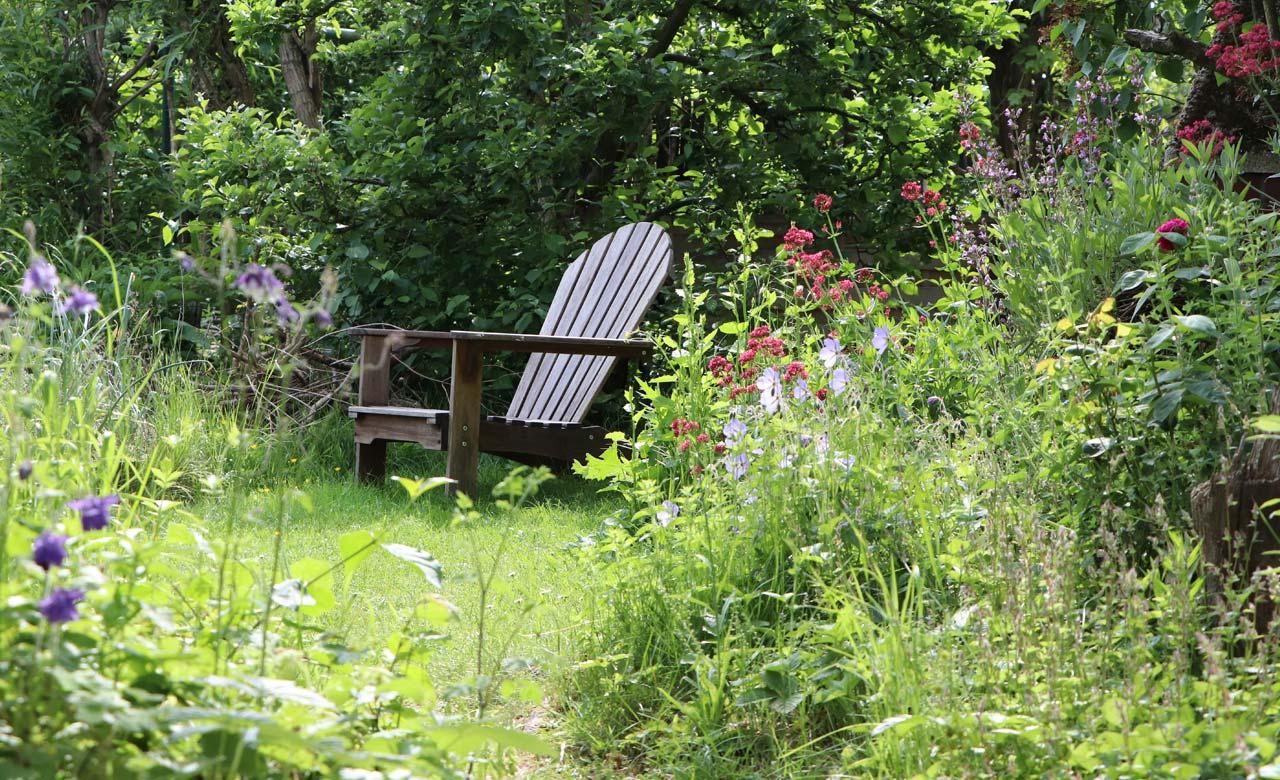 Gartengestaltung Meschede Nordrhein-Westfalen