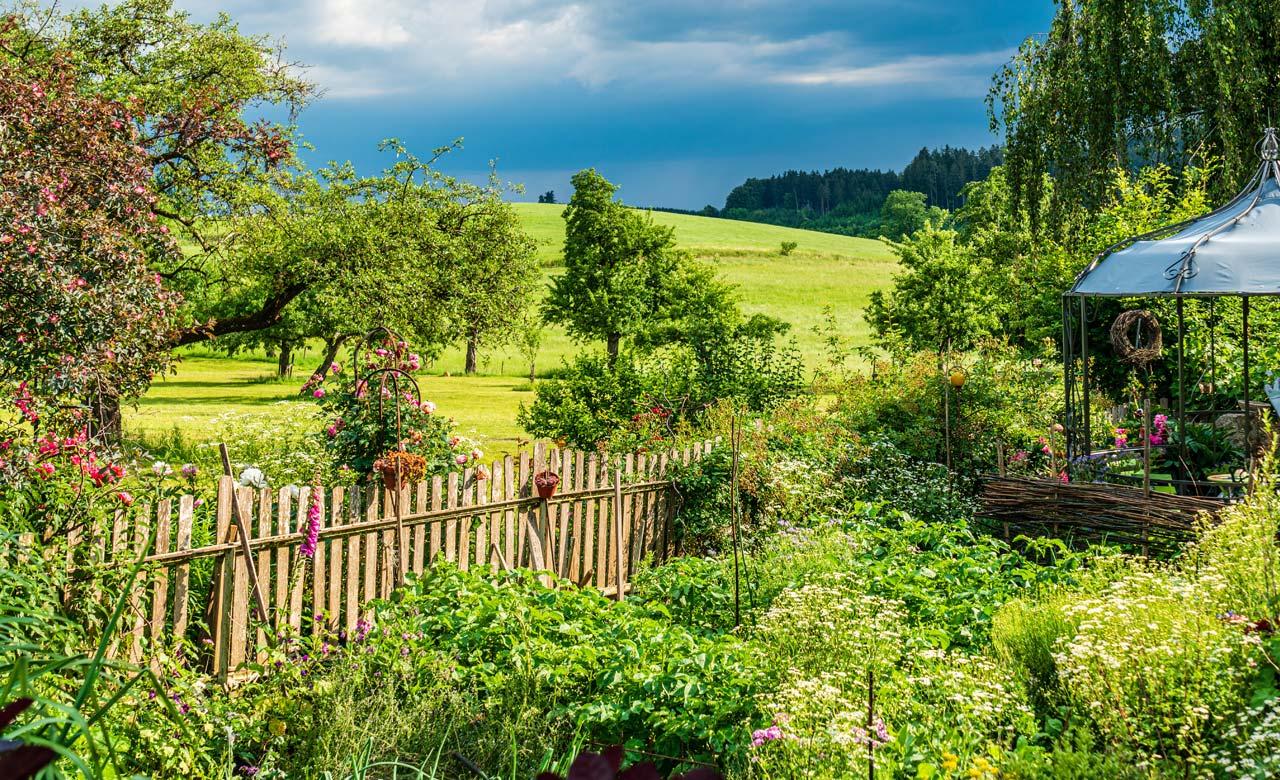 Gartengestaltung Oer-Erkenschwick Nordrhein-Westfalen