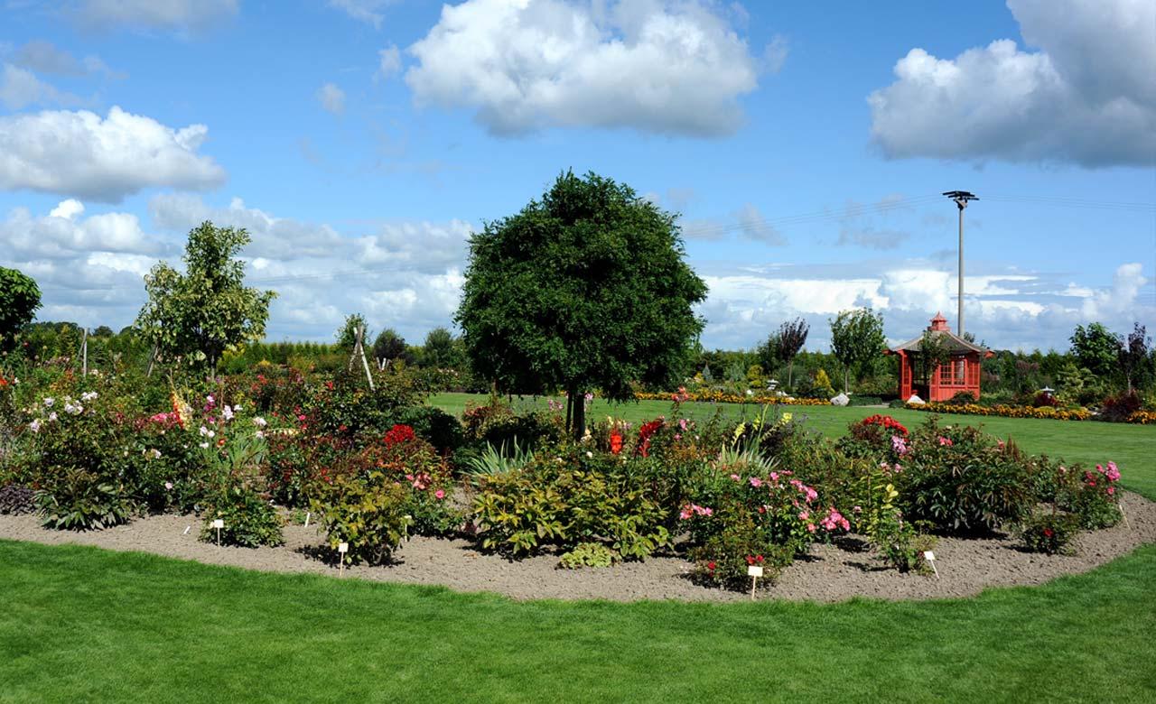 Gartengestaltung Olpe Nordrhein-Westfalen