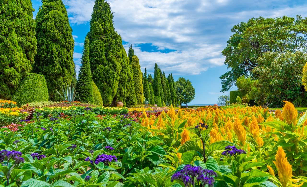 Gartengestaltung Oranienburg Brandenburg