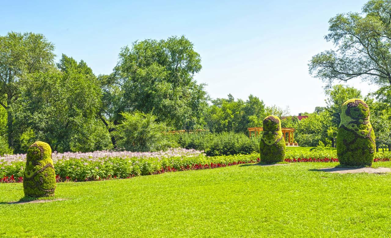Gartengestaltung Peine Niedersachsen