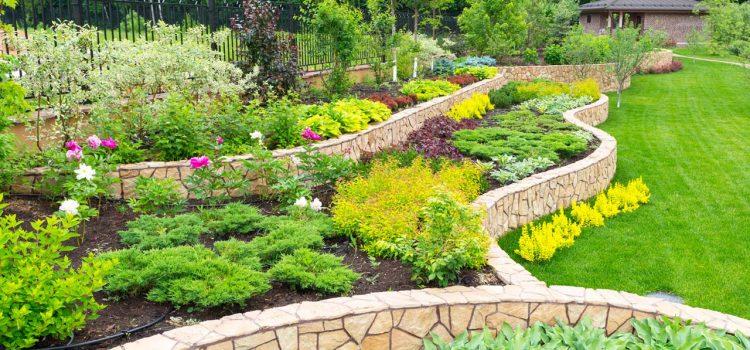 Gartengestaltung Saalfeld Saale Thüringen