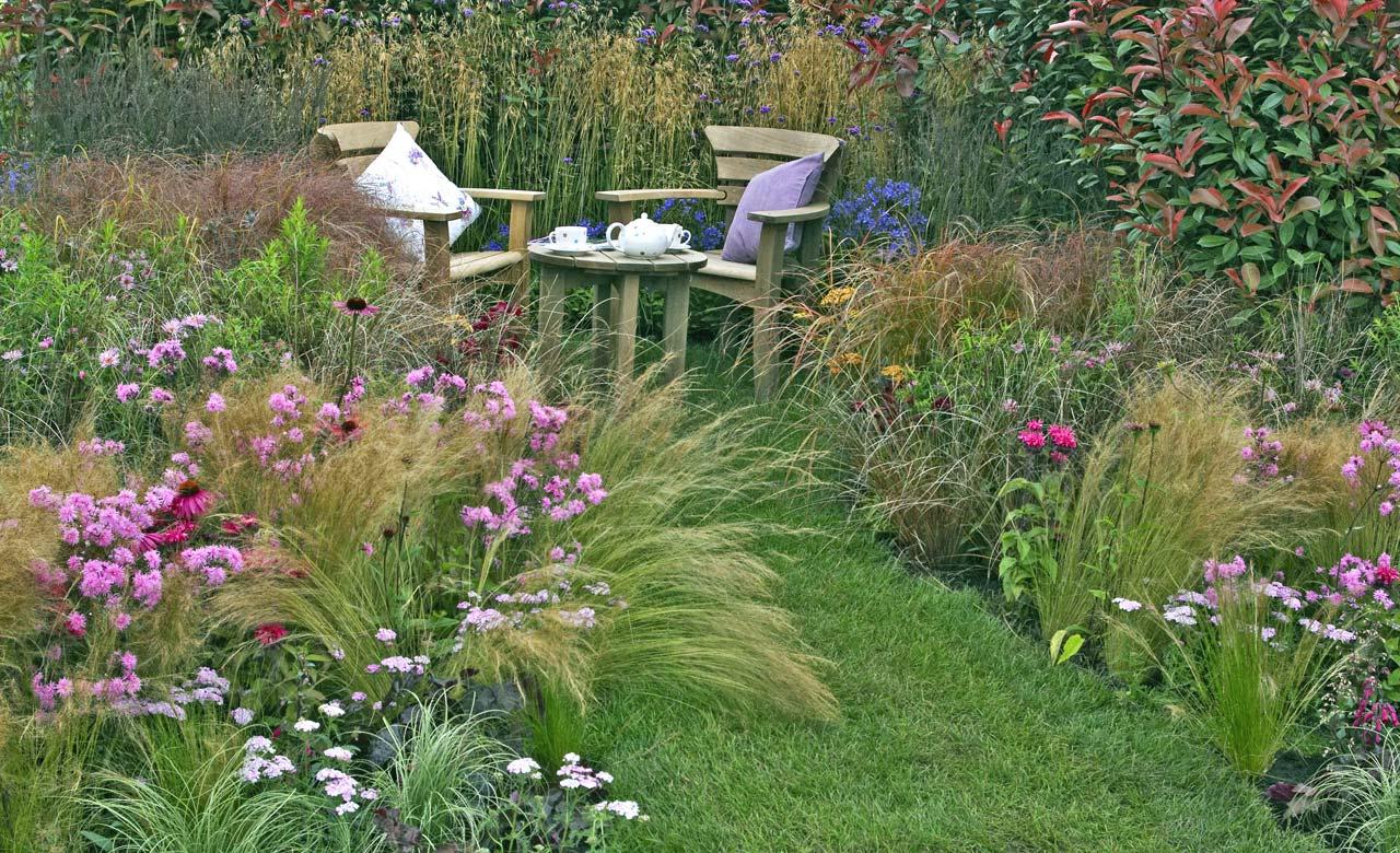 Gartengestaltung Selm Nordrhein-Westfalen