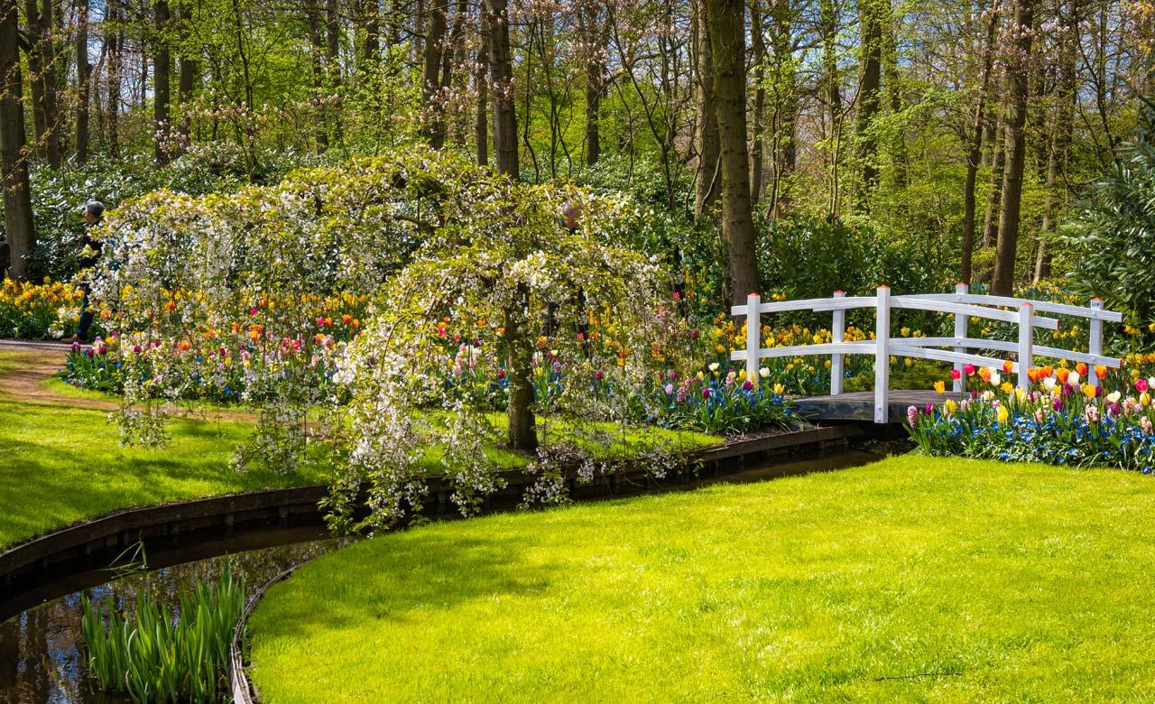 Gartengestaltung Spremberg Brandenburg