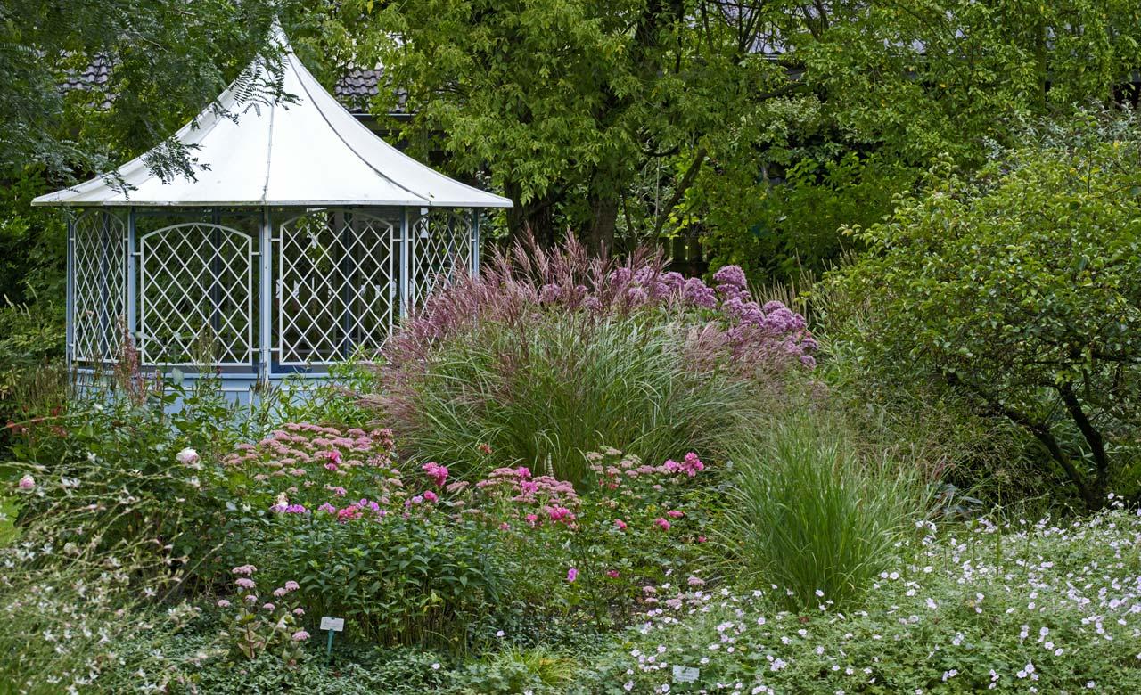 Gartengestaltung Steinfurt Nordrhein-Westfalen