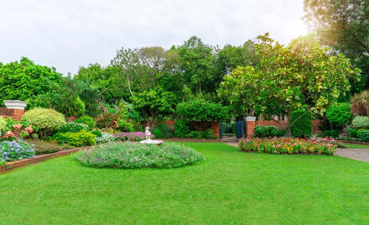 Gartengestaltung Teltow Brandenburg