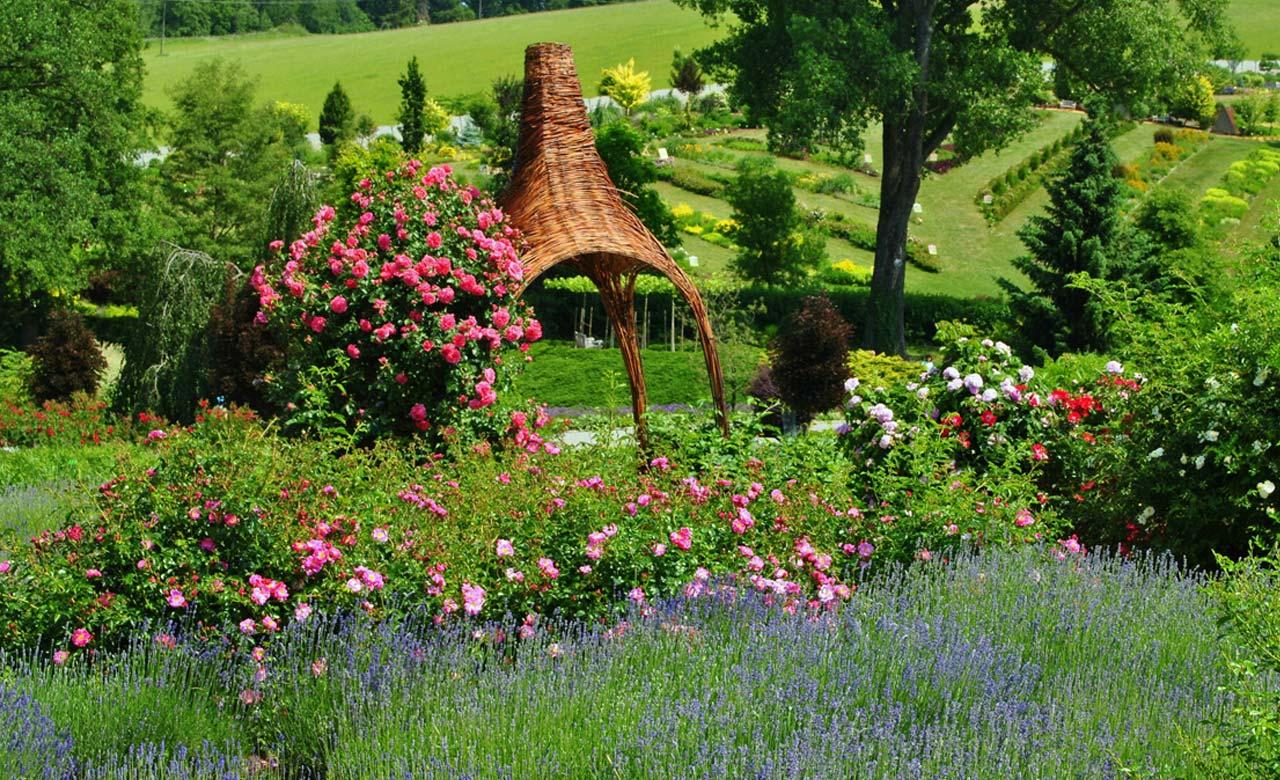 Gartengestaltung Wallenhorst Niedersachsen