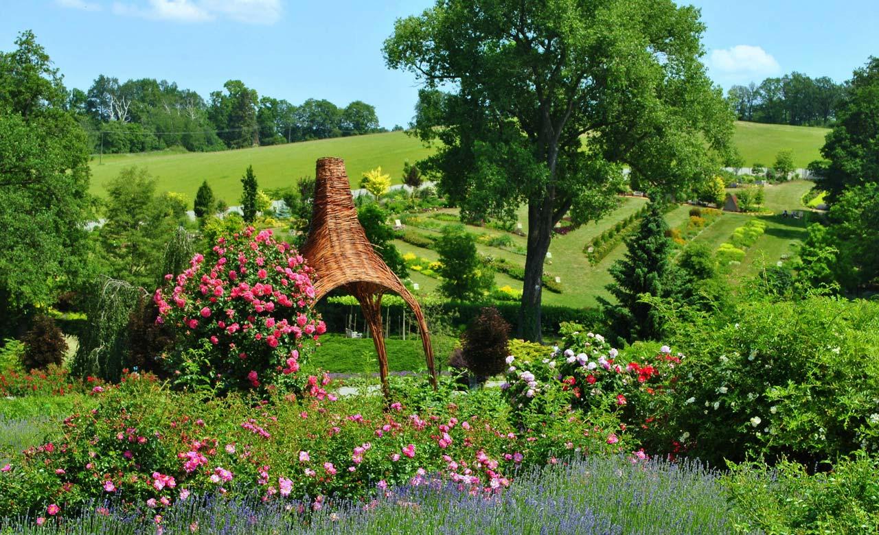 Gartengestaltung Wandlitz Brandenburg