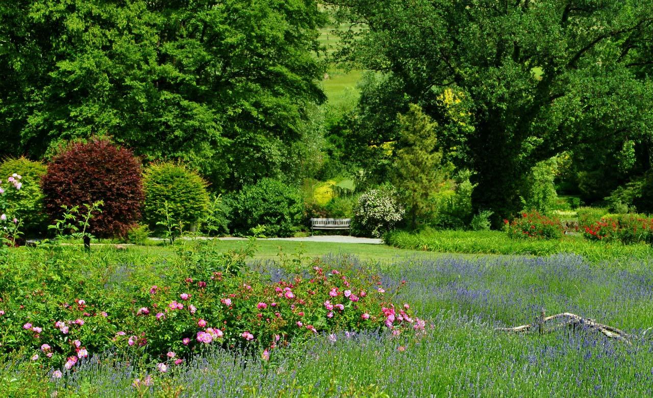 Gartengestaltung Wesel Nordrhein-Westfalen