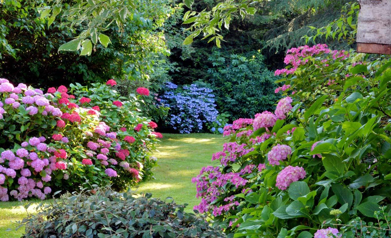 Gartengestaltung Winnenden Baden-Württemberg