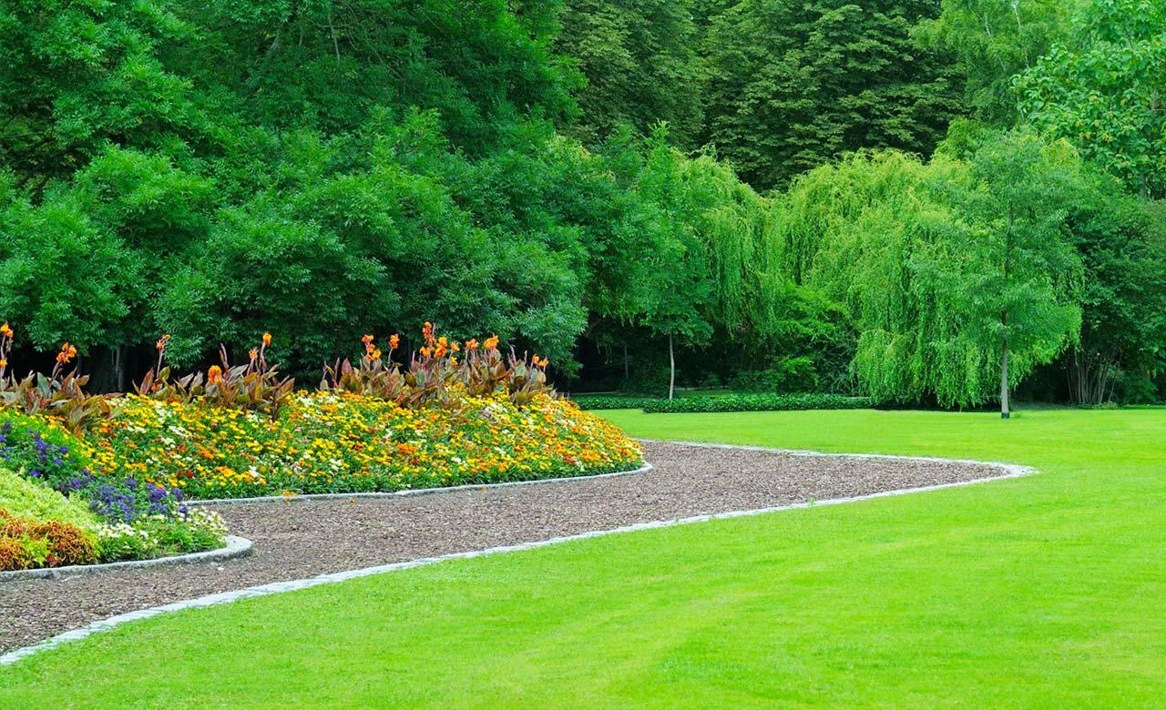 Gartengestaltung Wunstorf Niedersachsen