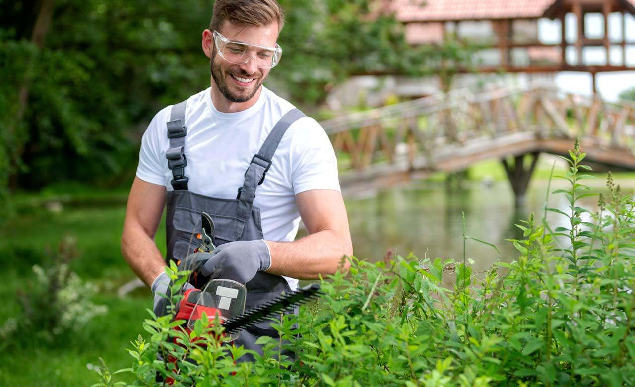 Gartenpflege Straubing Bayern