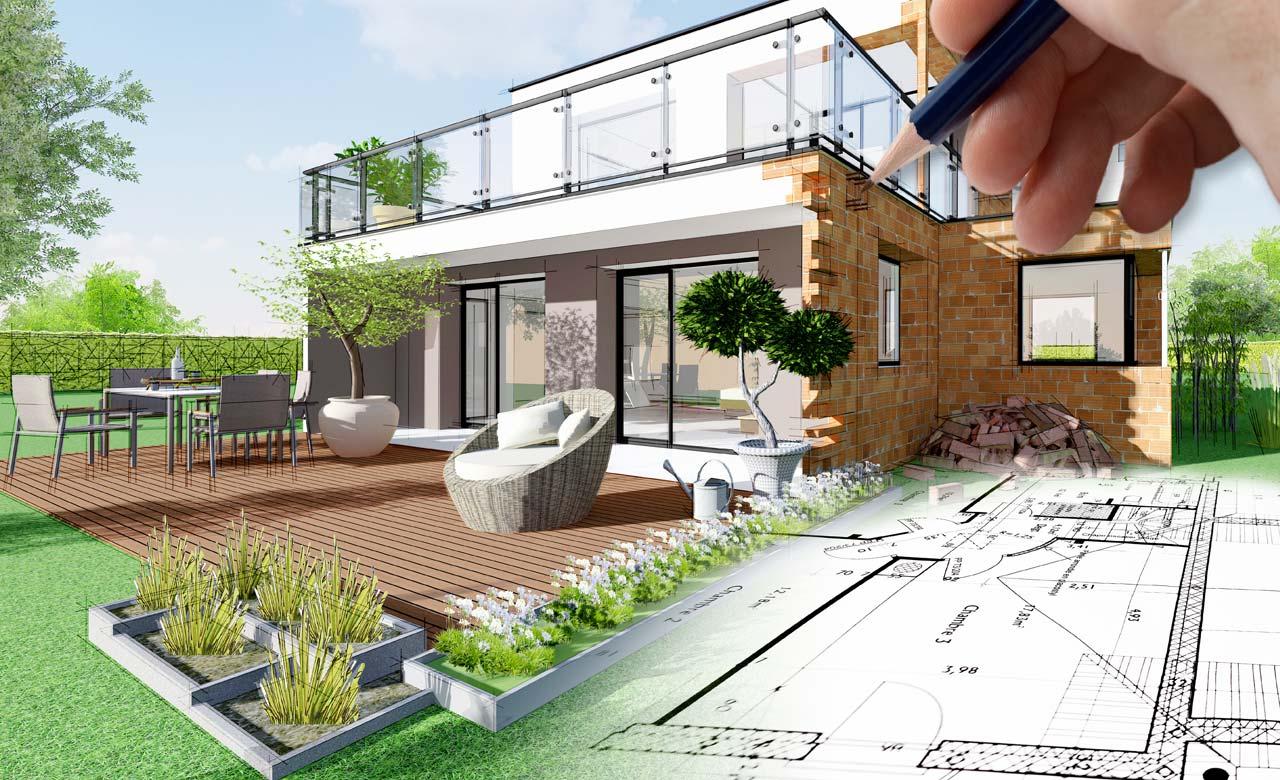 Gartenplanung Castrop-Rauxel Nordrhein-Westfalen