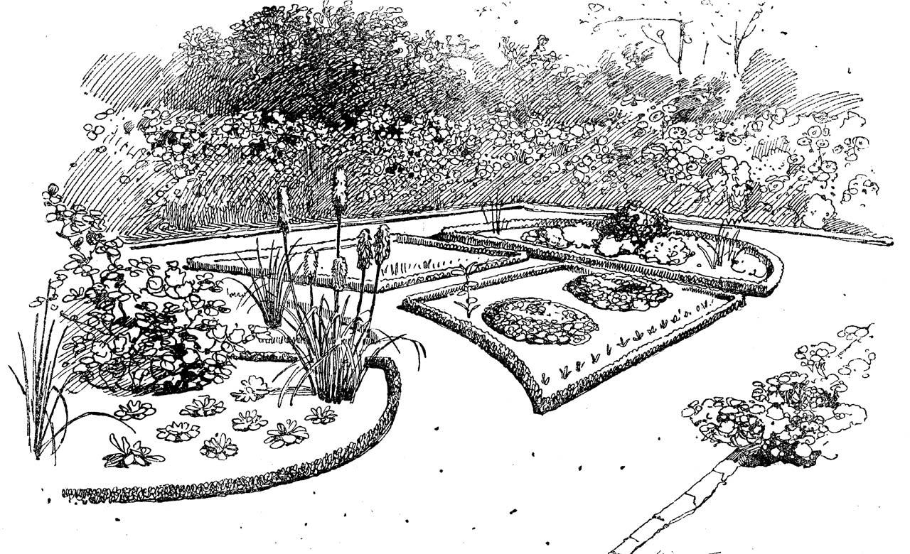 Gartenplanung Pirmasens Rheinland-Pfalz