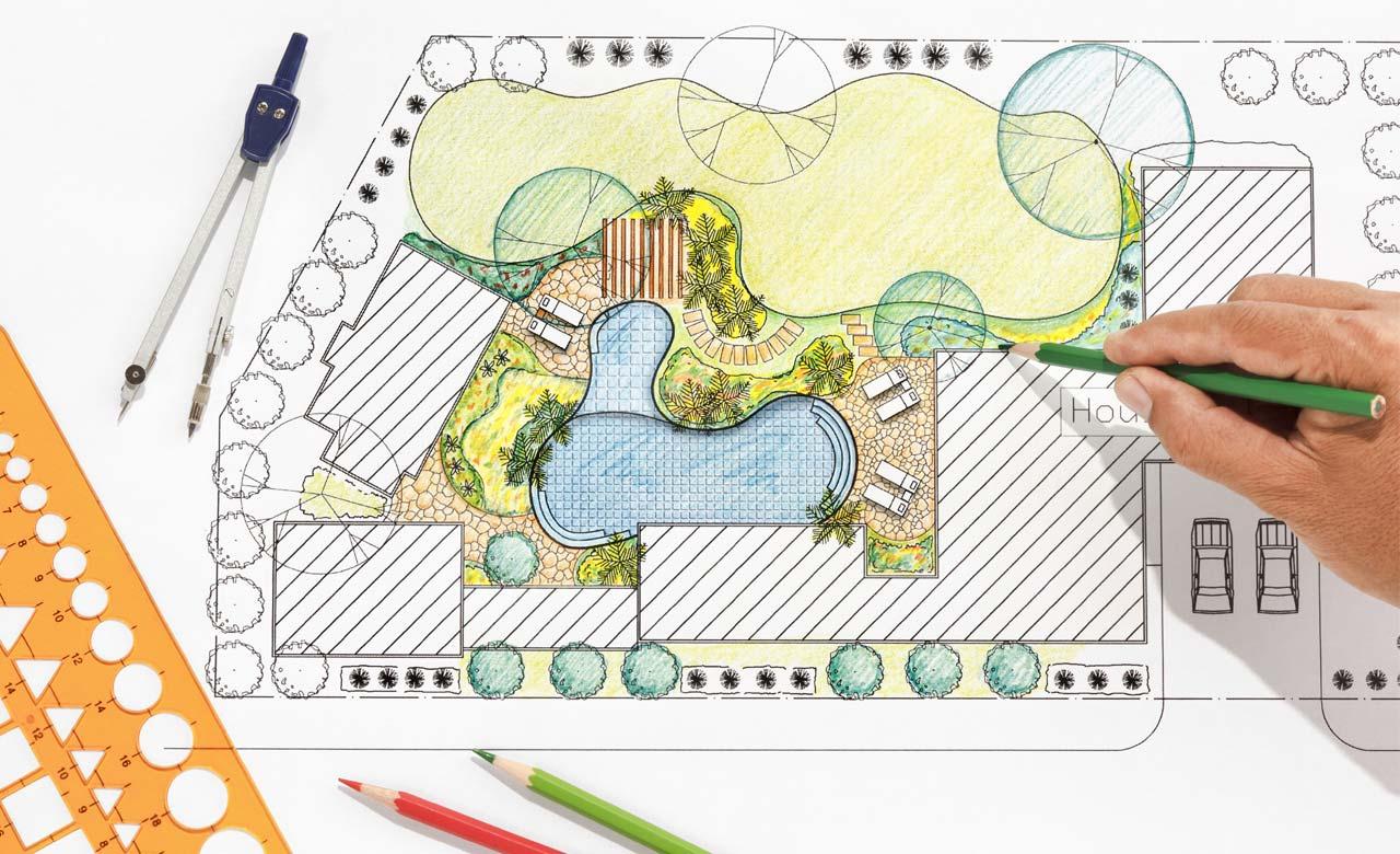 Gartenplanung Rathenow Brandenburg