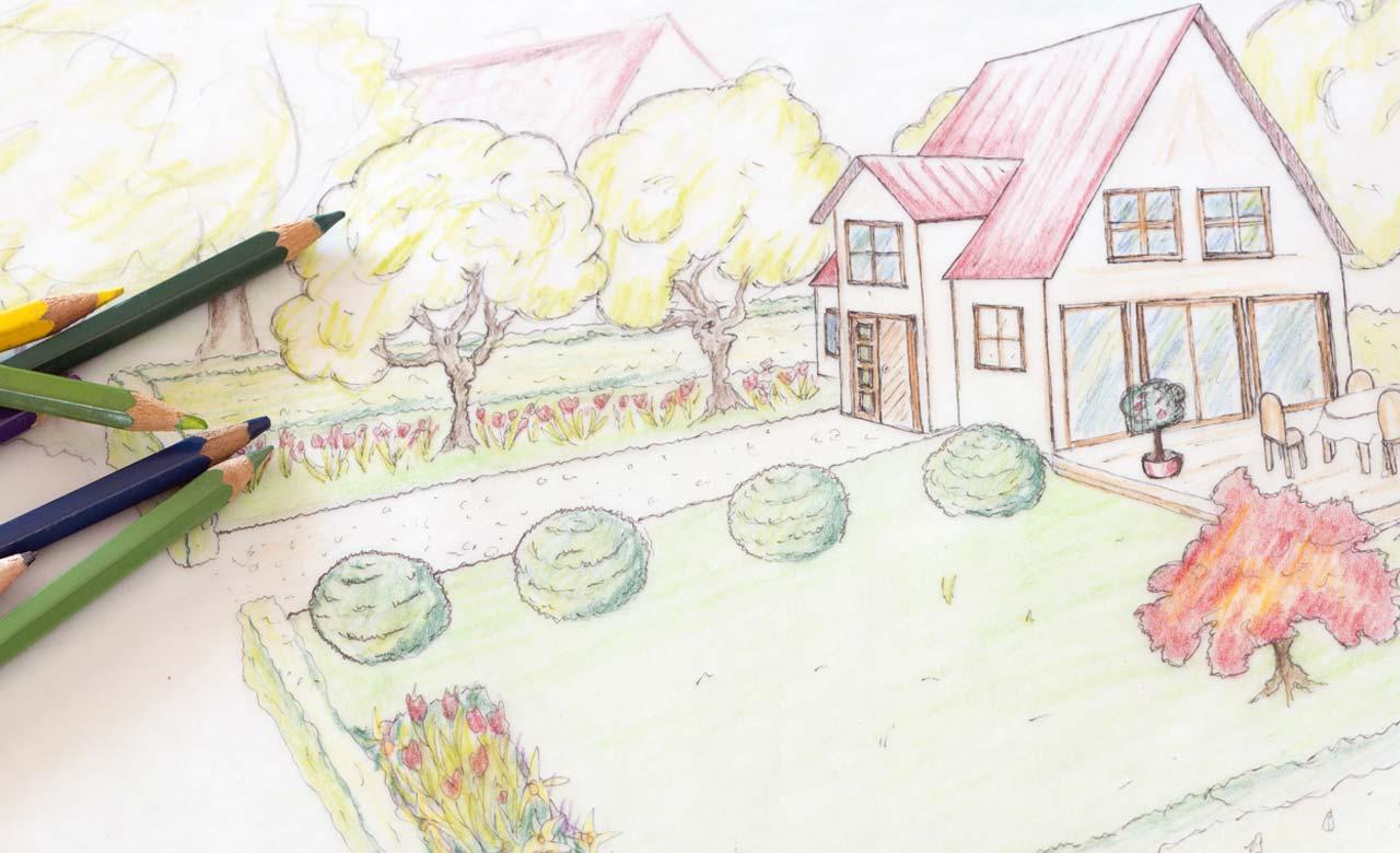 Gartenplanung Stadtlohn Nordrhein-Westfalen