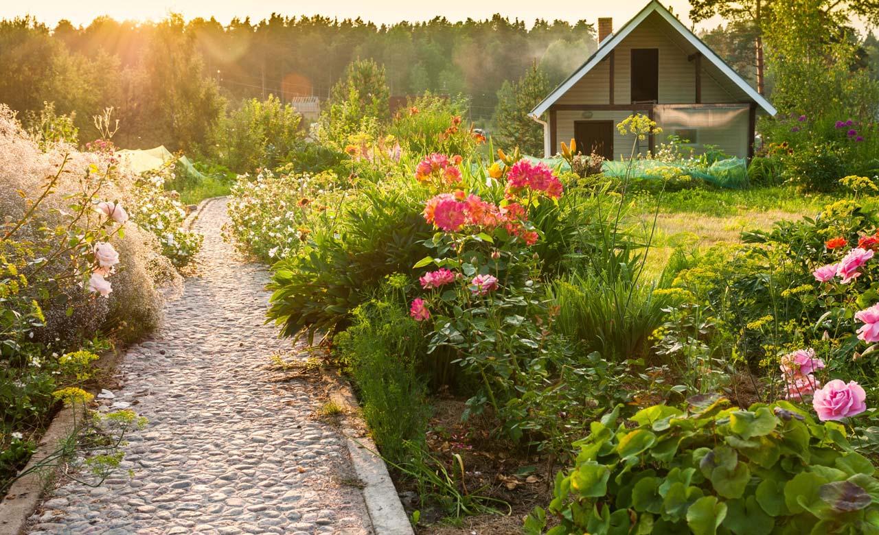 Gartengestaltung Bochum Nordrhein-Westfalen