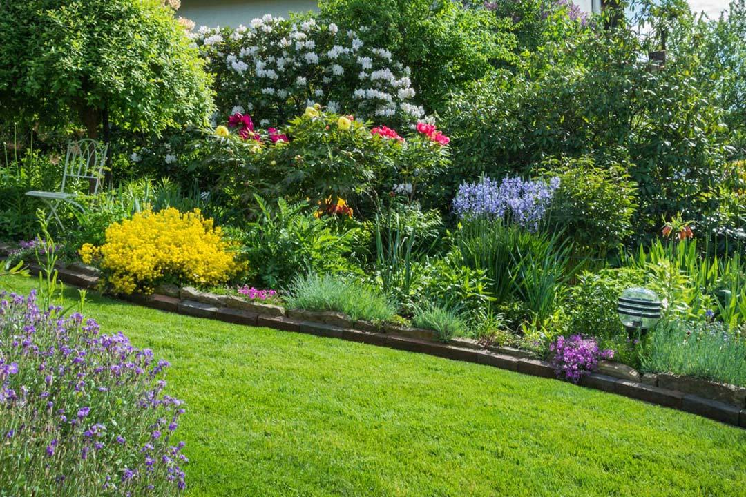 Gartengestaltung Brandenburg