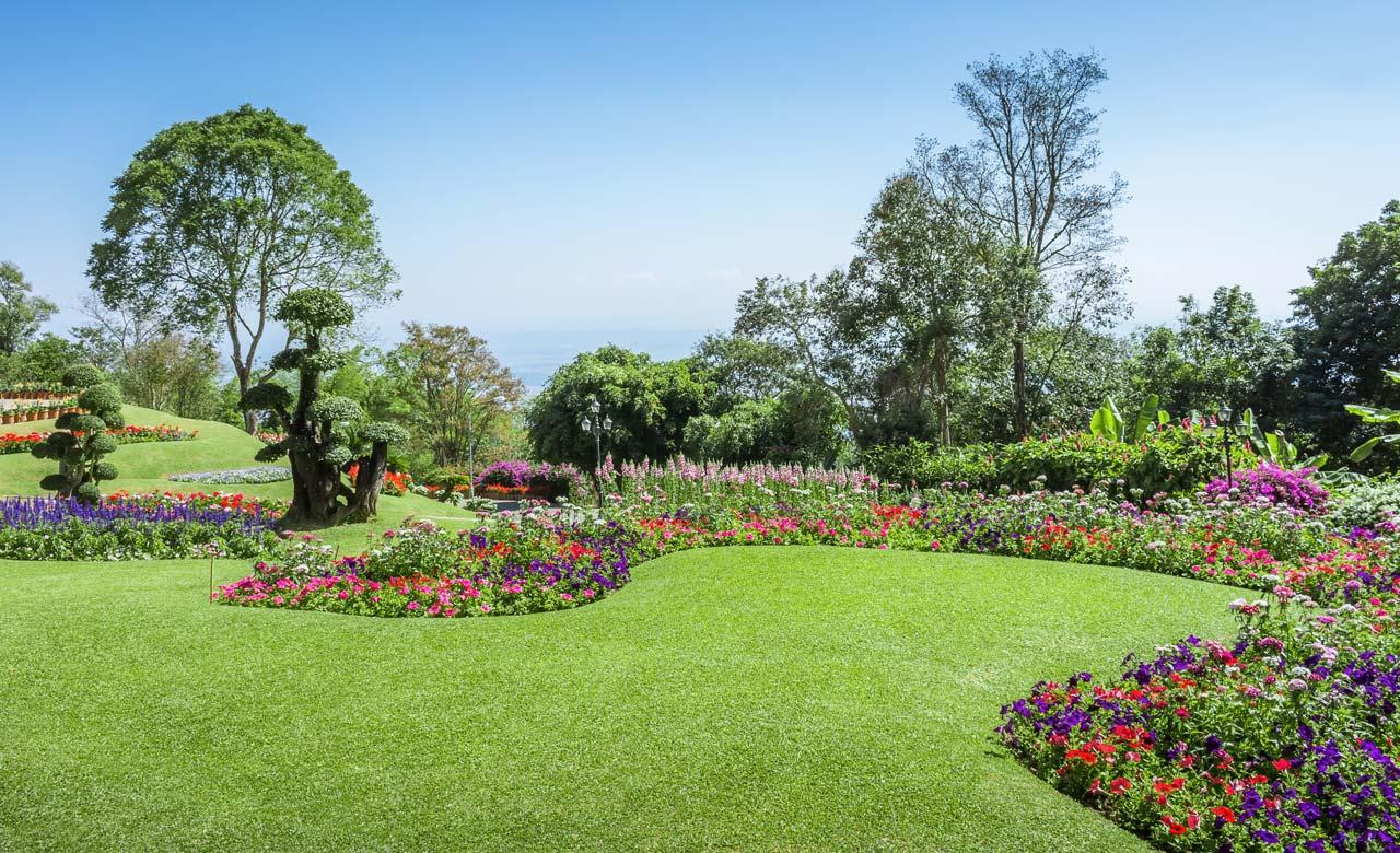 Gartengestaltung Eislingen/Fils Baden-Württemberg