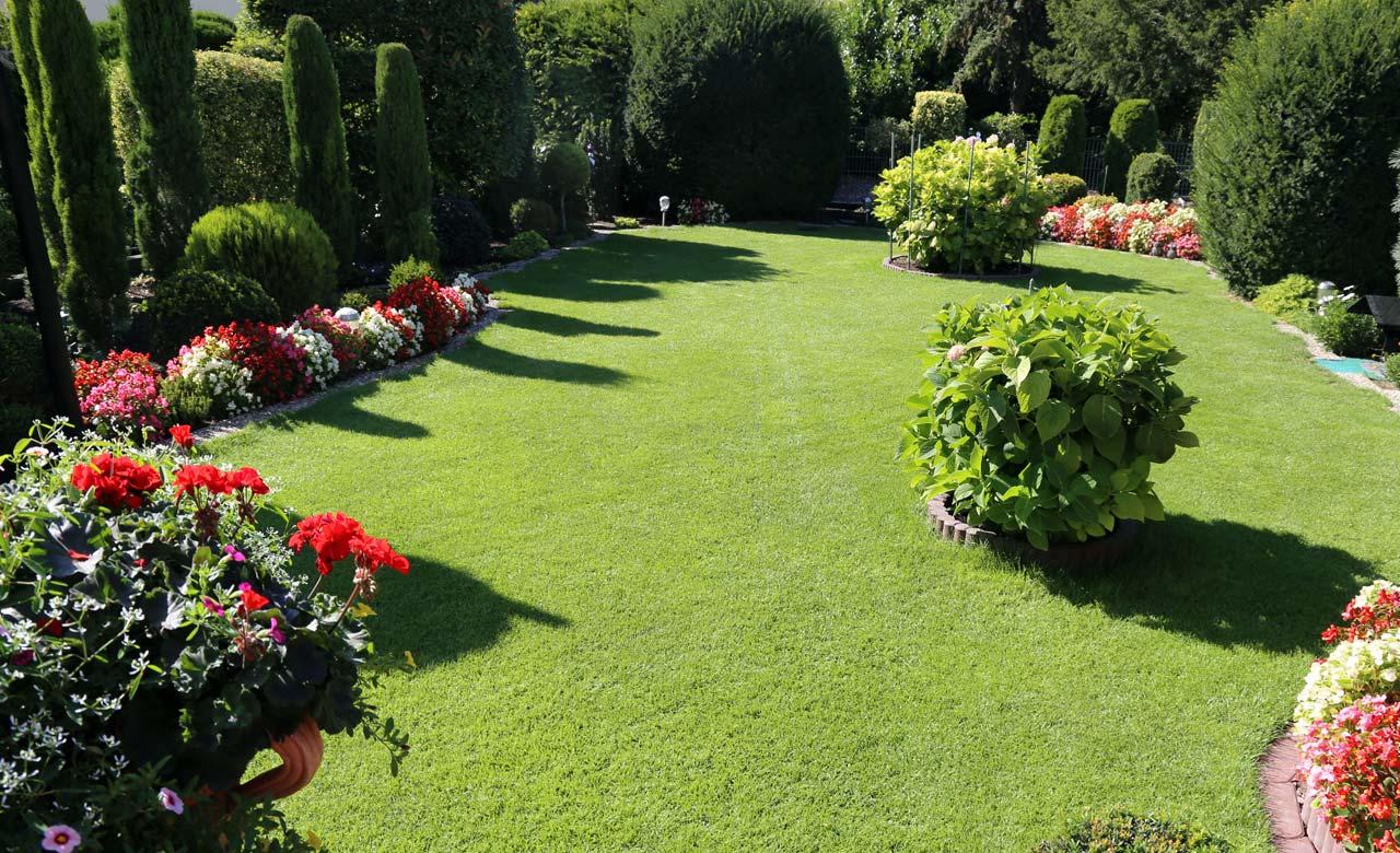 Gartengestaltung Iserlohn Nordrhein-Westfalen