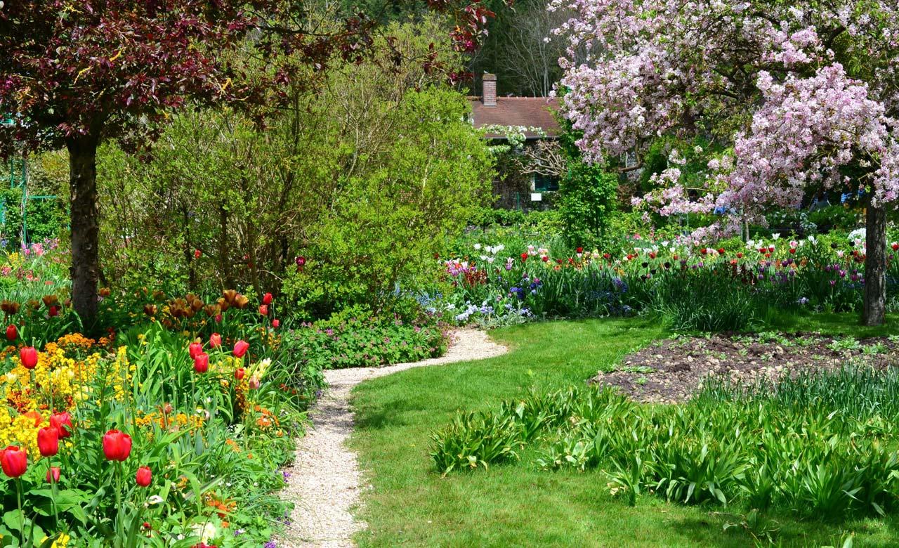 Gartengestaltung Jüchen Nordrhein-Westfalen