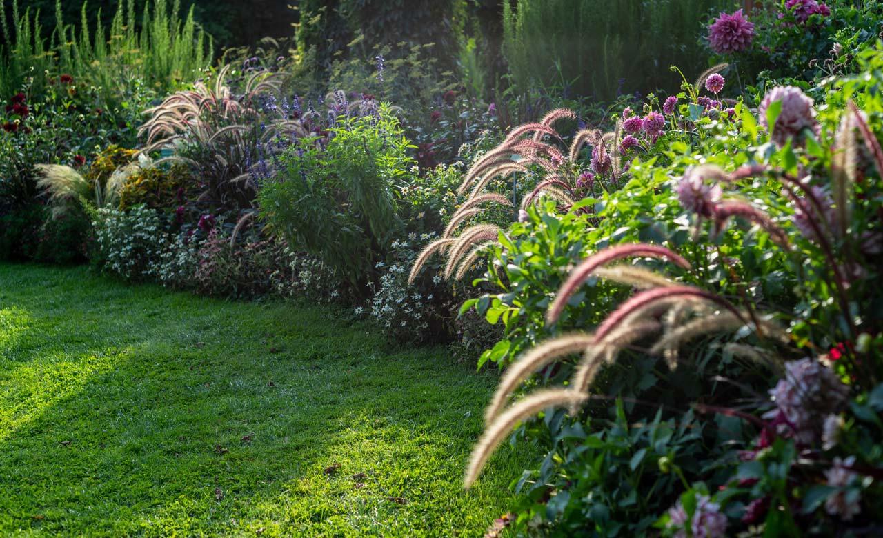 Gartengestaltung Kerpen Nordrhein-Westfalen