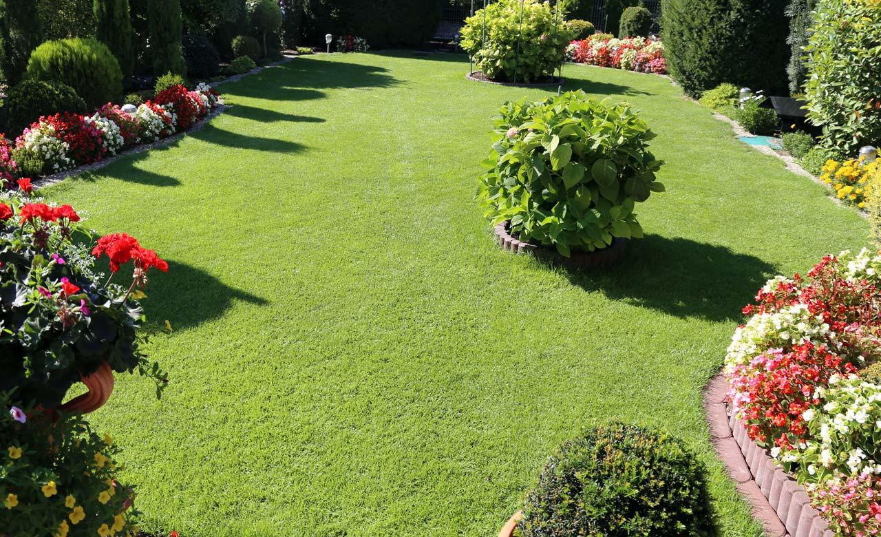 Gartengestaltung Kleve Nordrhein-Westfalen