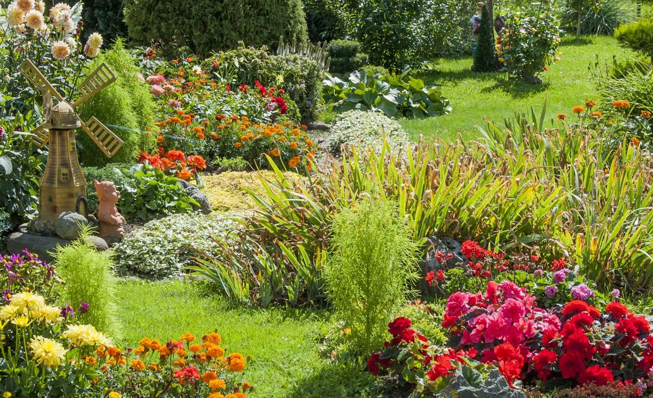 Gartengestaltung Laatzen Niedersachsen