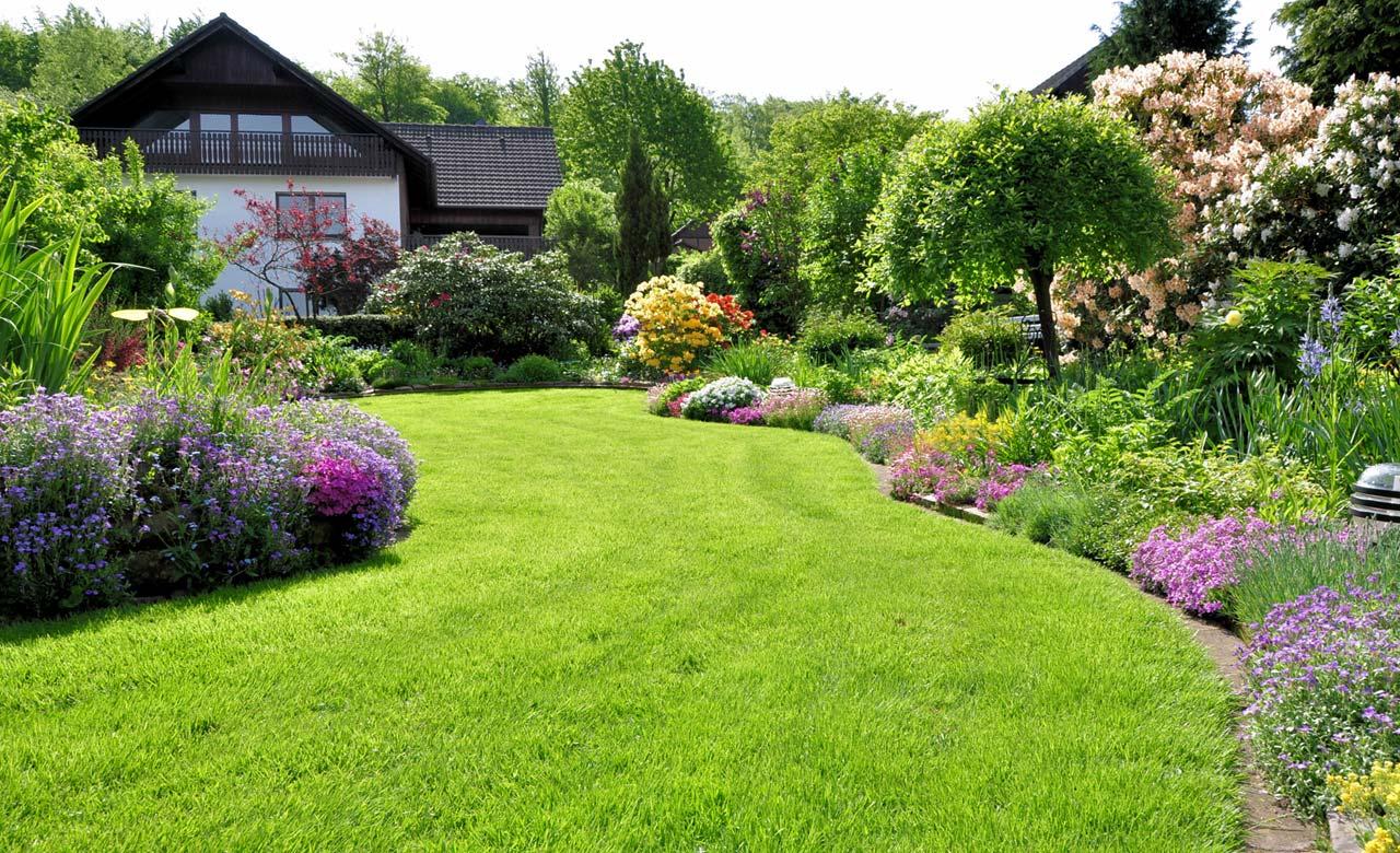 Gartengestaltung Lengerich Nordrhein-Westfalen