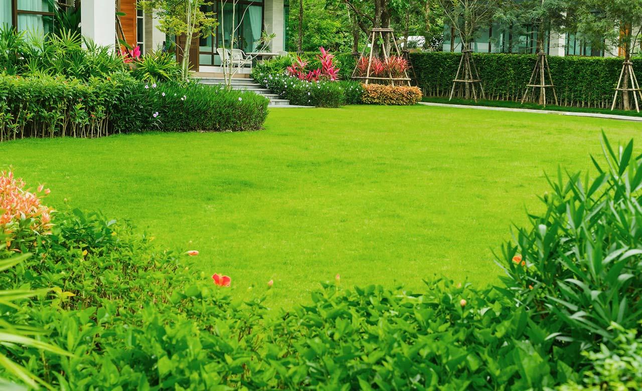 Gartengestaltung Luckenwalde Brandenburg