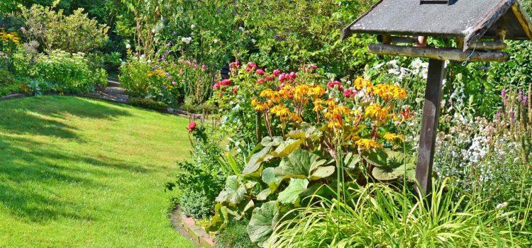 Gartengestaltung Mönchengladbach Nordrhein-Westfalen
